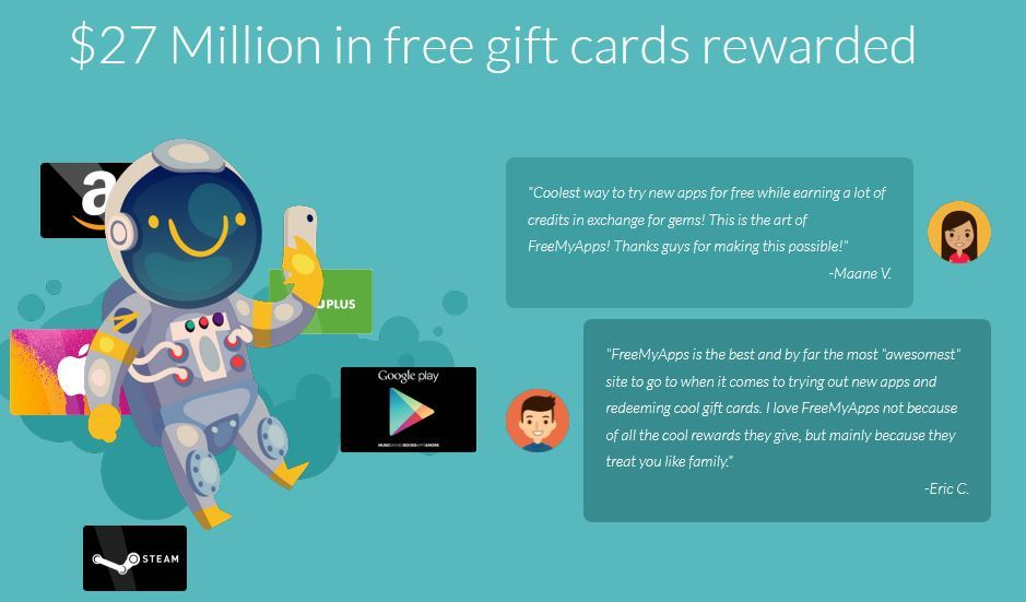 Free My Apps Review